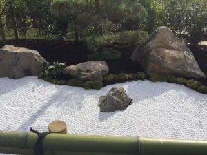 Fukuoka Friendship Garden