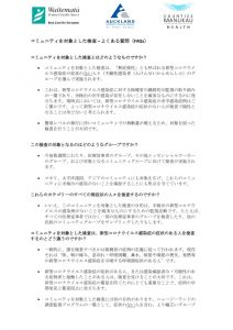 コミュニティ対象無料検査詳細Japanese_NRHCC COVID-19 Community Testing_FAQs_FINAL_12 May 2020_V2のサムネイル